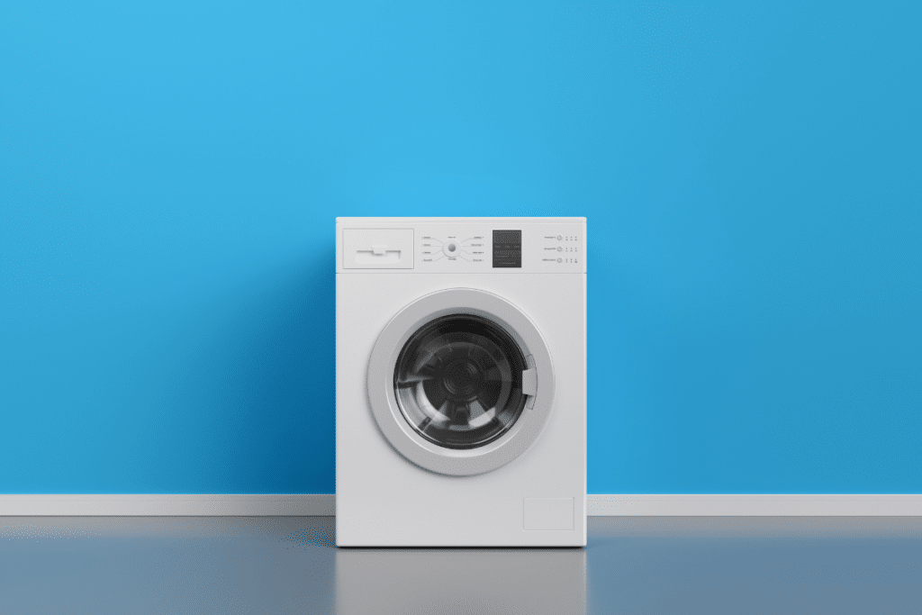 improve your fixtures like this 6 star rated washing machine